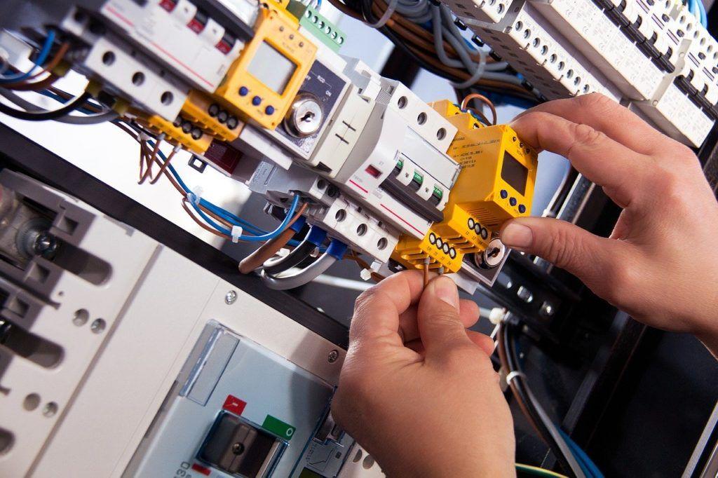Instalaciones Eléctricas Sofiaplus SENA