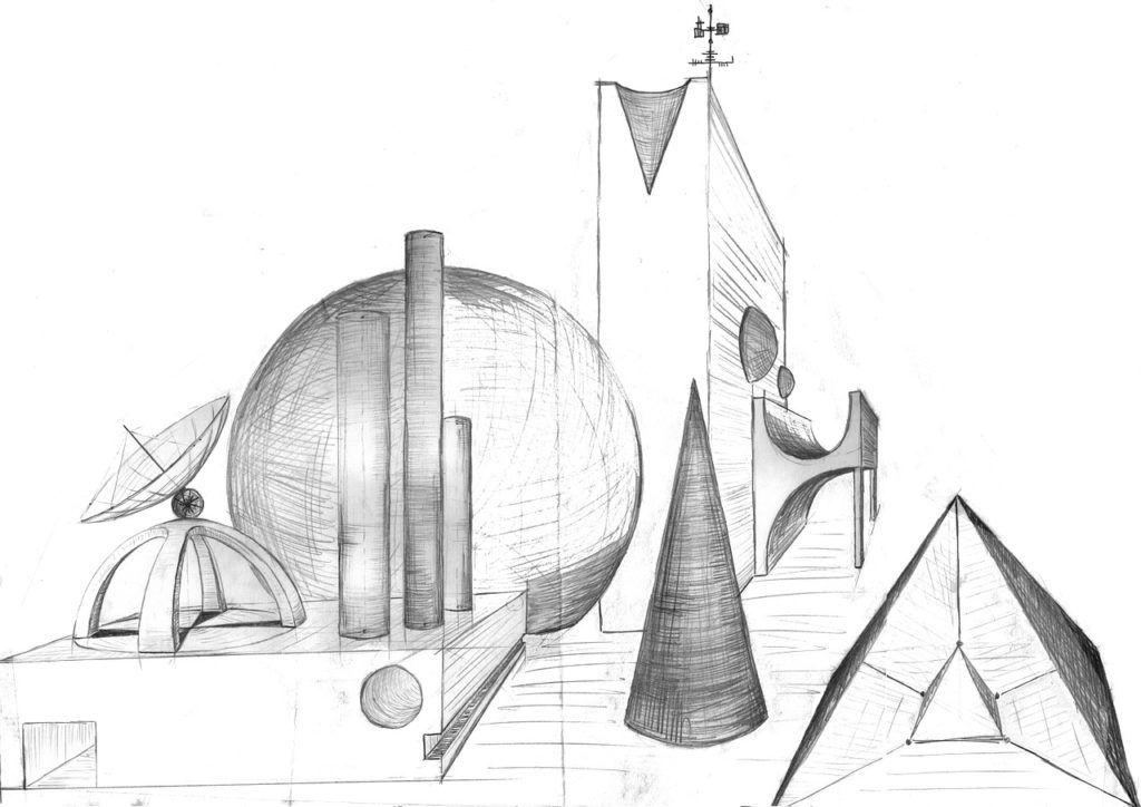 Dibujo Arquitectónico Sofiaplus SENA