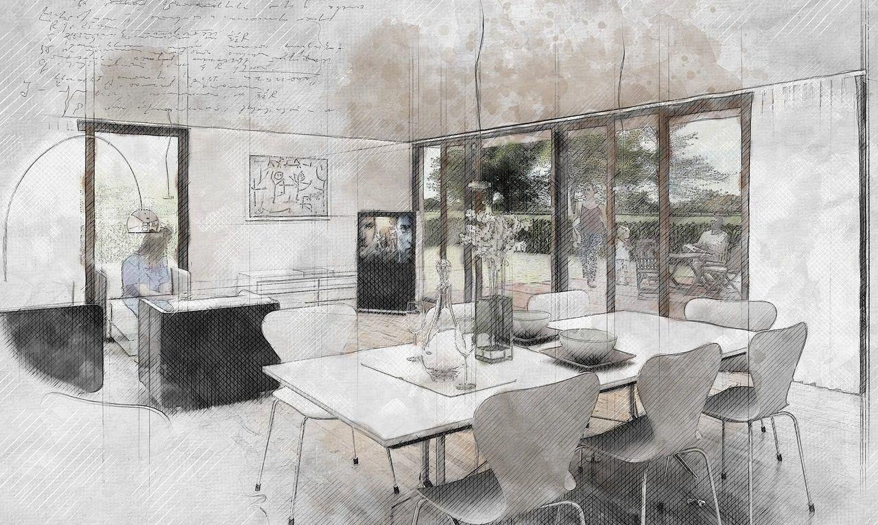Decoracion de Interiores Sofiaplus SENA